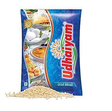 Jai Shoppee Udhaiyam Urad Dal, 2Kg