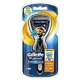 Gillette Fusion Proglide Flexball Rasoio da Uomo, 1 Manico + 1...