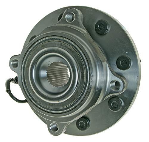 MOOG 515122 Wheel Bearing and Hub Assembly