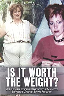 Is It Worth the Weight?: A True-Life Documentary on the Negative Impact of Gastric Bypass Surgery