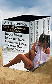 [Allie Boniface]のCocktail Cruises: The Collection (English Edition)
