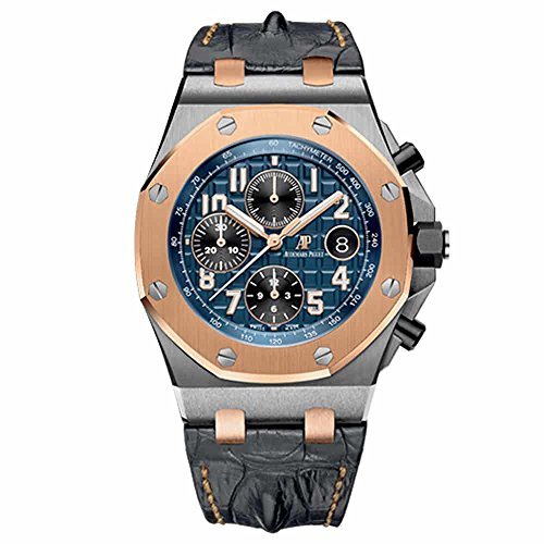 Audemars Piguet Royal Oak Offshore Special Edition Bucherer 26471SR.OO.D101CR.01