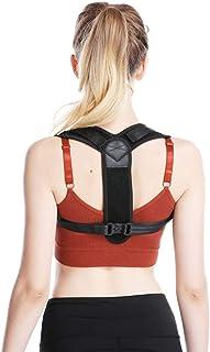 FairOnly Adjustable Back Posture Corrector Brace Support Belt Clavicle Spine Back Shoulder Lumbar Posture Correction High Quality Creative Articles
