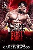 Vargr: SciFi Warrior Romance (Beast Horde Book 1)