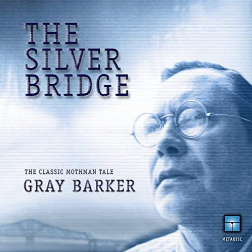 The Silver Bridge audiobook cover art