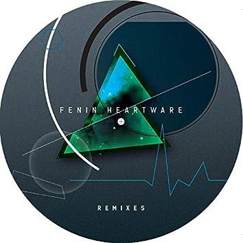 Heartware Remixes