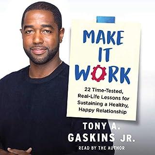 Make It Work cover art
