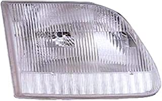 Best 2002 ford f150 headlight replacement Reviews
