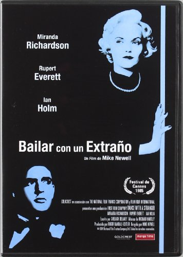 Dance With a Stranger - Audio: English, Spanish