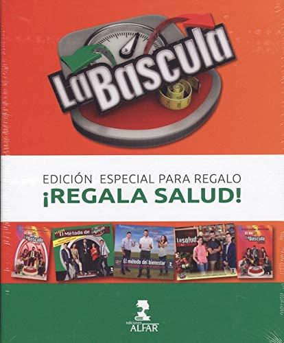 Caja Edición Especial La Báscula 2018 (Fuera de colección)