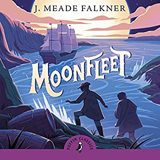 Moonfleet                   By:                                                                                                                                 John Meade Falkner                               Narrated by:                                                                                                                                 Royce Pierreson                      Length: 8 hrs and 1 min     4 ratings     Overall 4.8