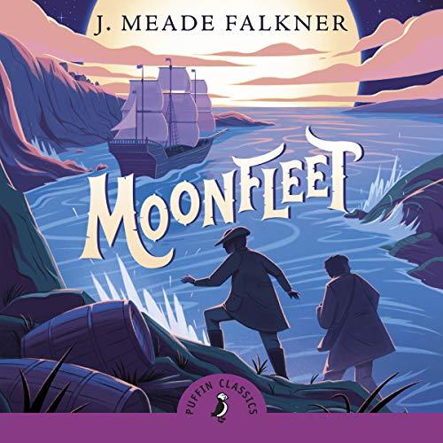 Moonfleet cover art
