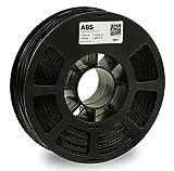 KODAK 3D Printing Filamento ABS (negro, 1,75 mm)