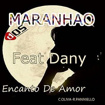 Encanto de Amor (feat. Dany)