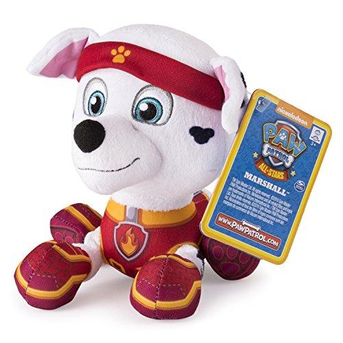 Bizak Patrulla Canina - Peluche básico All Star Marshall 61926614