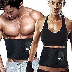 4600d111db5 Astir Waist Trimmer Ab Belt For Women   Men