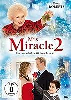 Mrs. Miracle 2 - Ein zauberhaftes Weihnachtsfest [DVD]