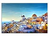 kunst-discounter Kreta Greece Leinwandbilder auf Keilrahmen