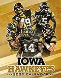 Iowa Hawkeyes 2022 Calendar