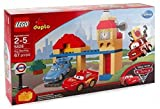 LEGO DUPLO Cars - 5828 - Jeu de Construction - Big Bentley