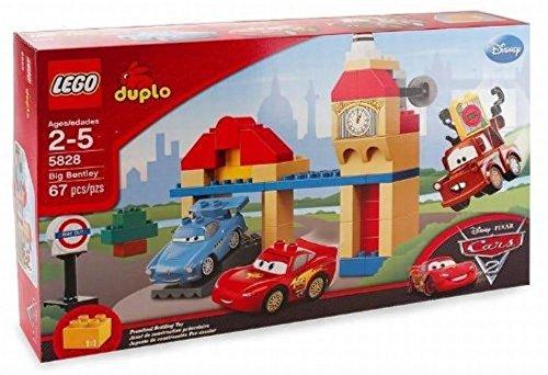 LEGO Duplo Cars - Big Bentley