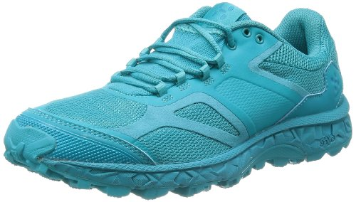 Haglöfs gram XC Q, Zapatillas de Running Mujer, Bluebird, 5.5 UK