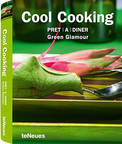 Cool Cooking PRET|A|DINER: -Special price-