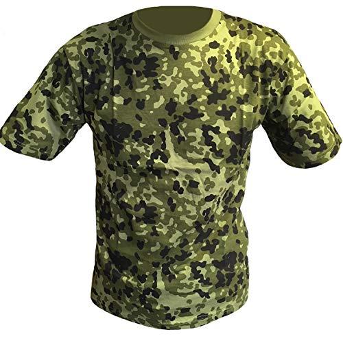 T-Shirt Tarn Dänisch (XXL)
