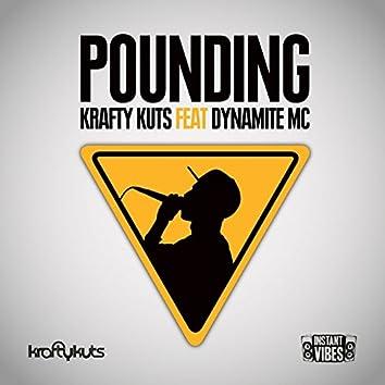 Pounding (Remixes)