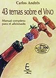 43 temas sobre el vino (3ªed)