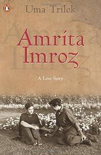 Amrita -Imroz: A Love Story