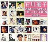 石川優子 パーフェクト シングル コレクションplus SHM-CD