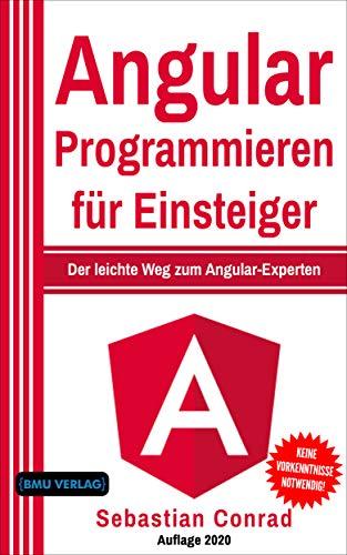 Angular: Programmieren für Einsteiger: Der leichte Weg zum Angular-Ex