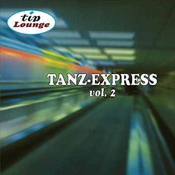 Tanz-Express, Vol. 2
