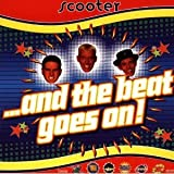 (CD Album Scooter, 11 Tracks) Move Your Ass! / Endless Summer / Raving In Mexico / Faster Harder Scooter / Friends etc..