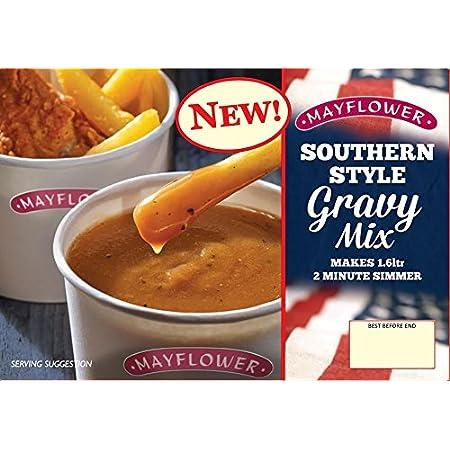 Mayflower Southern Style Gravy Amazon Co Uk Grocery