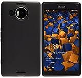 mumbi Hülle kompatibel mit Nokia 950 XL Handy Case