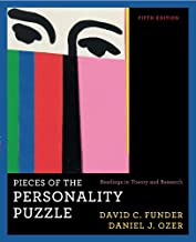 Best readings in personality psychology Reviews