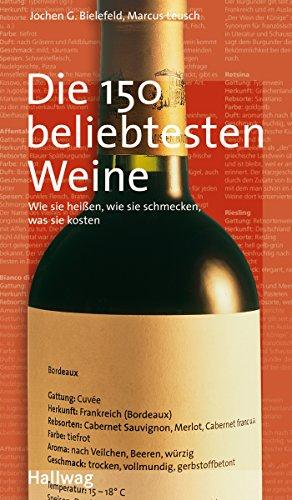 150 beliebtesten Weine, Die (Wein-Kompass)