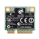 HEASEN Wireless 150M 802.11b/g/n Half Mini PCI-E Card for HP Atheros AR5B95 605560-005
