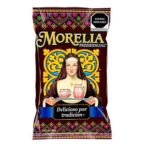 Morelia marca Morelia Presidencial