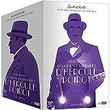 Agatha Christie : Les grandes affaires d'Hercule Poirot - Coffret 25 épisodes [Francia] [DVD]