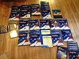 McDougal Littell Creating America: EasyPlanner CD-ROM Grades 6-8