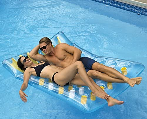 Top 10 Best 2 person lounger hot tub Reviews
