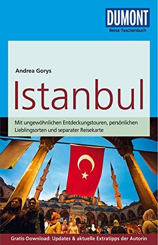 DuMont Reise-Taschenbuch Reiseführer Istanbul: mit Online-Updates als Gratis-Download