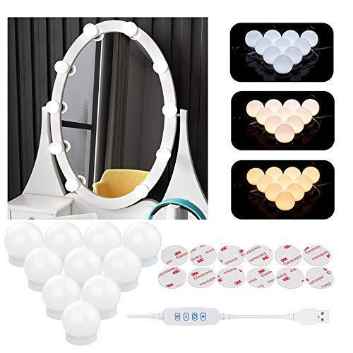 Recopilación de Lámparas para el espejo del cuarto de baño los 5 más buscados. 6