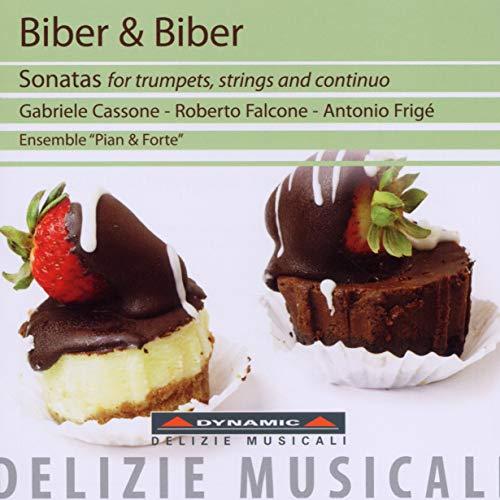 Sonatas Para Trompeta
