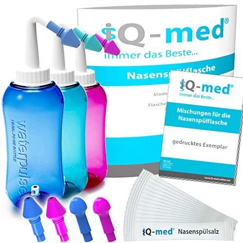 iQ-med -   Nasendusche 500ml +