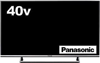 パナソニック 40V型 液晶テレビ ビエラ TH-40CX700 4K USB HDD録画対応 2015年モデル
