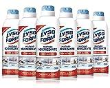 Lysoform Igienizzante Multiuso Spray 300 ml Megapack da 6 Prodotti - 300 g